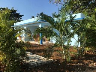Relais-Margarita Villa Adriana... Un Sueño Caribeño...