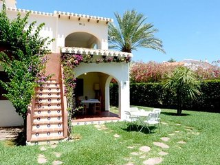 Cozy apartment in Dénia with Internet, Washing machine, Pool