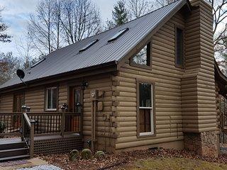 Sun Oak Cabin 'Awesome cabin getaway!'
