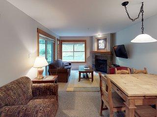 Wildwood Lodge 112 Renovated!