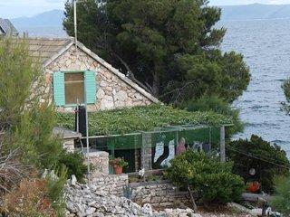 Bozi H(4) - Cove Podrazisce (Selca)