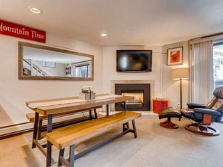 Awesome Value for Ski In Condo at Center Village, Hot Tub, Sauna, Amazing Mounta