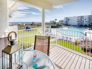 Newly Renovated! Beautiful Ocean View Condo at Colony Reef Club 2205