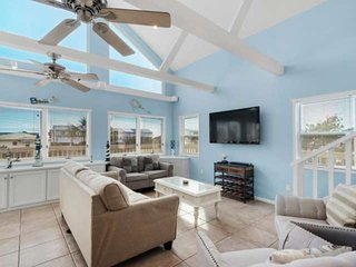 SPRNG BREAK SPECIALS!!! ~ Private Pool-Gulf Views-Family Friendly-Only Steps To