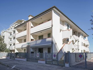 RESIDENCE SMITH FRONTE MARE