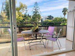 Modern 1 Bedroom Apartment in Skol Marbella