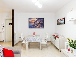 Flaihome, appartamento in costiera Sorrentina e Amalfitana finemente arredato