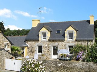 4 bedroom Villa in La Plesse, Brittany, France : ref 5714992