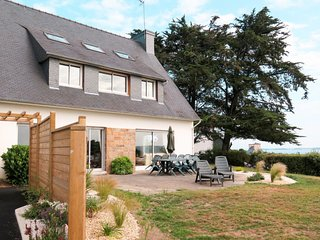 6 bedroom Villa in Saint-Efflam, Brittany, France : ref 5715055
