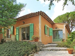 4 bedroom Villa in Carcès, Provence-Alpes-Côte d'Azur, France - 5714861
