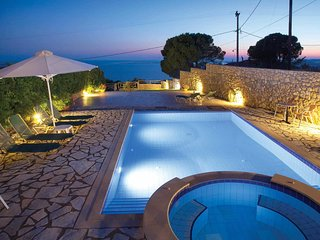 3 bedroom Villa in Lássi, Ionian Islands, Greece : ref 5705527