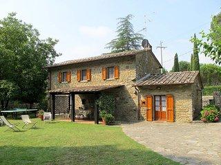 4 bedroom Villa in Sant'Angiolo, Tuscany, Italy - 5715379