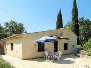 Peyrassol Holiday Home Sleeps 8 with Pool and Free WiFi - 5714906