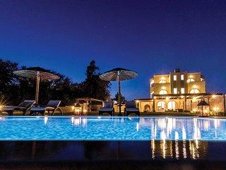 3 bedroom Villa in Kiotari, South Aegean, Greece - 5705126