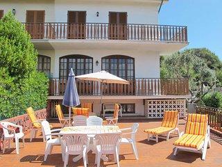 Villa I Machiaioli (CTG170)