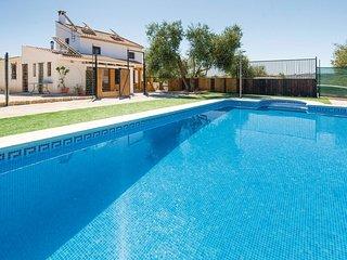 4 bedroom Villa in La Puebla de los Infantes, Andalusia, Spain : ref 5714589