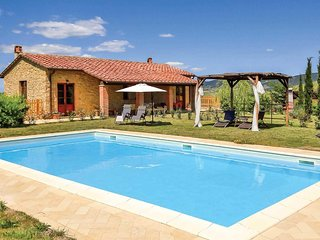 4 bedroom Villa in Villamagna, Tuscany, Italy : ref 5705069