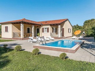 3 bedroom Villa in Veli Golji, Istria, Croatia - 5705139