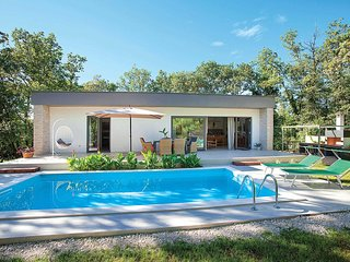 2 bedroom Villa in Čepljani, Istria, Croatia : ref 5706783