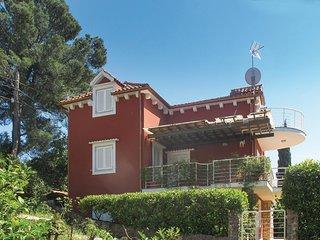 3 bedroom Villa in Njivice, Primorsko-Goranska Zupanija, Croatia - 5714566
