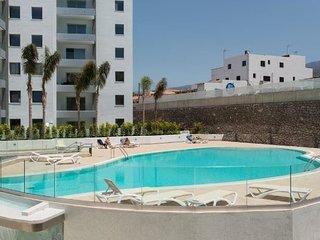 2 bedroom apartment in Playa Paraiso