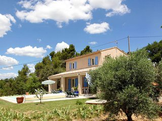 4 bedroom Villa in La Mourotte, Provence-Alpes-Côte d'Azur, France - 5714957
