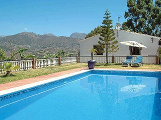 3 bedroom Villa in Frigiliana, Andalusia, Spain - 5706828