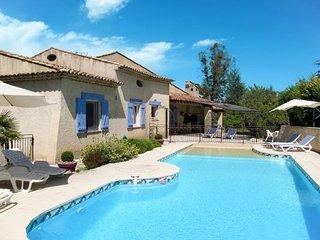 4 bedroom Villa in Fayence, Provence-Alpes-Côte d'Azur, France - 5714904