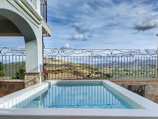 4 bedroom Villa in Baena, Andalusia, Spain : ref 5714807