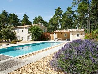 4 bedroom Villa in Barbentane, Provence-Alpes-Côte d'Azur, France - 5715208