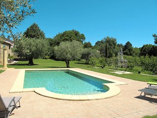 Vacquieres Holiday Home Sleeps 7 with Pool and Free WiFi - 5714982