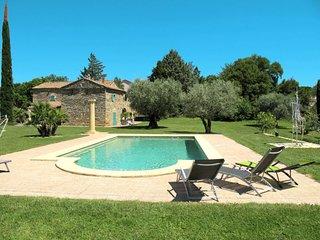 4 bedroom Villa in Montauban, Occitania, France : ref 5714982