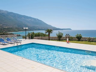 2 bedroom Villa in Karavados, Ionian Islands, Greece - 5705626