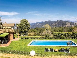 5 bedroom Villa in Capellades, Catalonia, Spain : ref 5707139