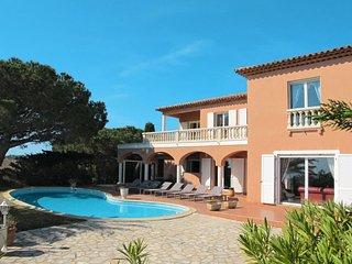 4 bedroom Villa in La Nartelle, Provence-Alpes-Côte d'Azur, France - 5714968