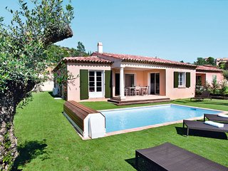 3 bedroom Villa in Pardigon, Provence-Alpes-Cote d'Azur, France - 5714866