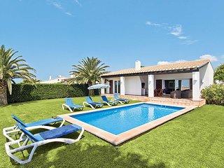 3 bedroom Villa in Punta Prima, Balearic Islands, Spain - 5707604