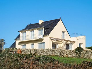5 bedroom Villa in Lervily, Brittany, France : ref 5714902