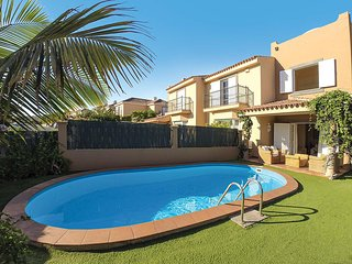 3 bedroom Villa in Meloneras, Canary Islands, Spain - 5704864