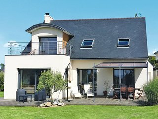 4 bedroom Villa in Kergador, Brittany, France - 5715138