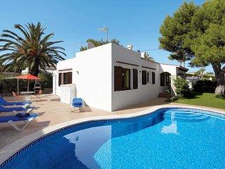 3 bedroom Villa in Punta Prima, Balearic Islands, Spain - 5707438