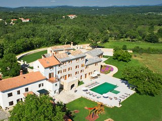 7 bedroom Villa in Boskari, Istria, Croatia - 5713853