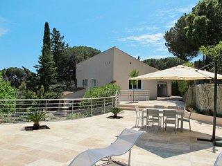 La Garonnette-Plage Holiday Home Sleeps 7 with Pool and Free WiFi - 5714945