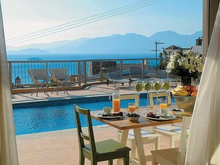 3 bedroom Villa in Katsikia, Crete, Greece : ref 5705759