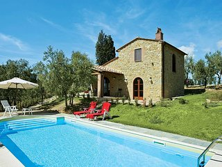 1 bedroom Villa in San Cipriano-S.Barbara-Centinale, Tuscany, Italy : ref 570746