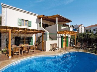 4 bedroom Villa in Hvar, Splitsko-Dalmatinska Zupanija, Croatia - 5707692