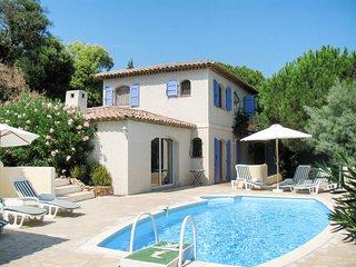 4 bedroom Villa in Saint-Peïre-sur-Mer, Provence-Alpes-Côte d'Azur, France : ref