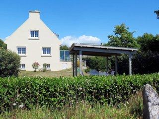 4 bedroom Villa in Tregunc, Brittany, France - 5715128