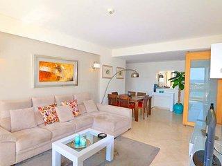 3 bedroom Villa in Vale do Lobo, Faro, Portugal - 5740809