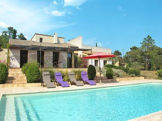 4 bedroom Villa in Valdigiéri, Provence-Alpes-Côte d'Azur, France - 5714887